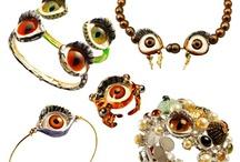 Jewelry / by Linda Fordyce