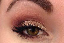 Makeup / by Joce Smith