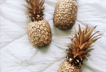 THE PINEAPPLE TREND