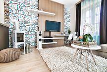 Budapest interiors