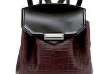 Mochilas con Estilo / Encuentra mochilas con estilo que podrás combinar con todas tus prendas y lucir espectacular,