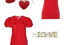 Red Hot Love / by Clothes, Clothes, Clothes!