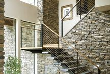 Stone wall / Feature