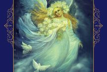 doreen virtue fairy cards