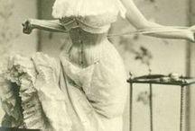 (La bella epoque1871/1914)(Edwardian Era1901/19014)