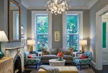 Livingroom/study