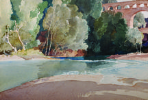Fine Painting Auction 5th November 2014 / A selection of paintings in the next auction at John Nicholson's.