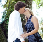 Engagement Photography by Lidia Carr