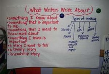 Writing / by Cindy Stohs