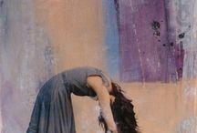 Monika Stoffel I FINE ARTS