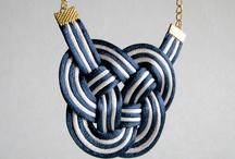 Knopen - Knots & Vlechten