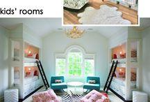 Dream rooms / by Christian Kapule