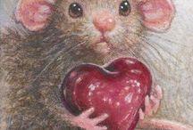 mice :***
