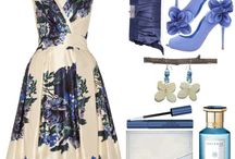 Fashion - Wedding Guest Outfits