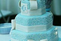 Wedding - Tiffany Blue/Robin Egg Blue Weddings