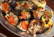 Anatolian regional food