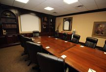 Corporate Event Space / With over 30,000 square feet of flexible convention and meeting space, our facility is designed to accommodate events both big and small with impressive state-of- the-art conference rooms.