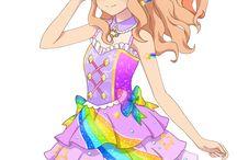 Aikatsu_Stars Mahiru