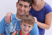 Mi razón de vivir / Mi esposa, mi hijo y yo