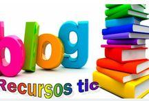 BLOG DE RECURSOS TIC / Encontra todos los recursos para tus clases de Informática en #educacioninicial y #educacionprimaria.  software, planificaciones, actividades y mucho más. #informaticaparaniños  pásate por mi blog https://sabdemarco.com/blog-recursos-tic