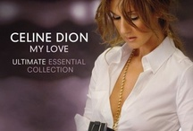♥♥♥ Celine Dion ♥♥♥ / by Mary Jones