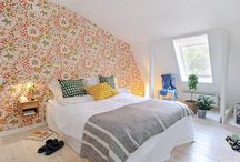 Small Living Big Style / by Katie Rodriguez