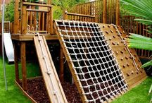 Playground ideas