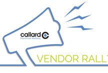 Vendor Rally Favorites