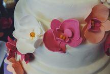 Wedding Cake Inspiration - Lass uns heiraten! / Ideen rund um die Hochzeitstorte.