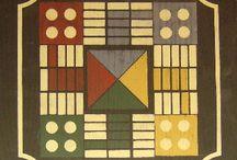 board games - l