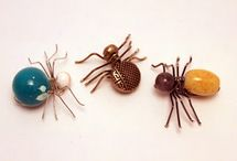 *** Spider croquette ***