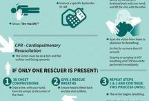 καρδιά CPR