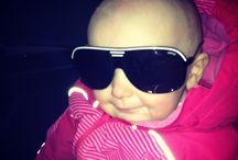 Baby T / My beautiful baby Tinsku ❤