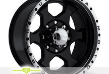 Ultra Wheels & Ultra Rims And Tires / Collection of Ultra Rims & Ultra Wheel & Tire Packages