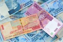 Indonesian Rupiah / Buy Indonesian Rupiah on exchange of your currency!