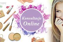 Konsultacje couleurcaramel.pl