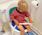 Toilet Training Special Needs kids