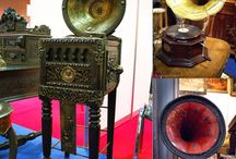 The Antique Market / http://www.designchapter.org/2014/04/targul-antique-market-aprilie-2014.html