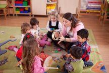 Social play for children