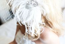 Hair for My Wedding / by Marnie Anderson