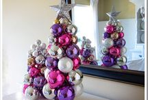 Christmas-themed crafts, food ideas, and all-around cute projects