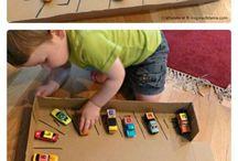 Zabawki DIY