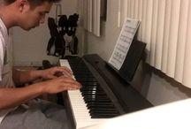 Dramo Piano Cover