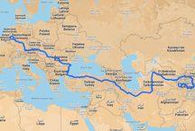 Tajik-Rally 2015 / Ein Abenteuer für den Guten Zweck, von München nach Tadschikistan.