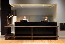 Reception / by Kevin Aldric Interior