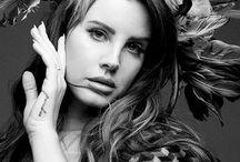 •Lana del Rey•