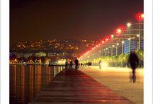 Thessaloniki Waterfront East (Nea Paralia)