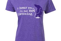 Dog is Good Women's Apparel / Show off your love for woman's best friend / by Dog is Good