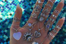 Jewelry ideas ~