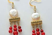 Jewelry earrings 3
